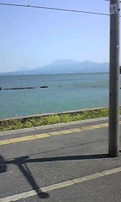 長崎から佐賀に