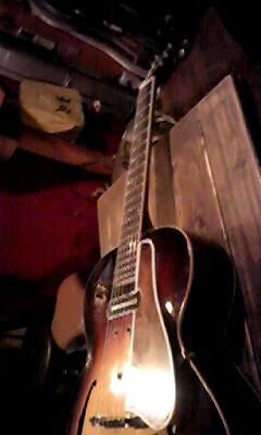 1939年のギター