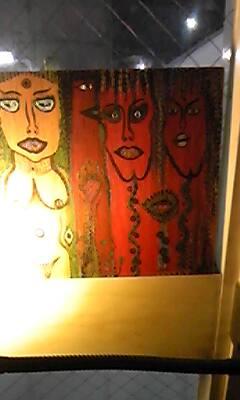 ファーラウトにある私の絵